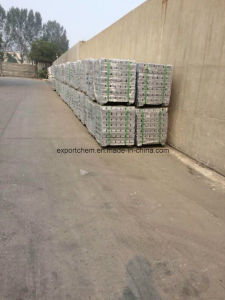 National Standarded Purity 99.7% Aluminum Ingot pictures & photos