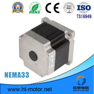 No. 8 Lead Wire Electrical Stepping Motor