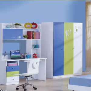 2015 New Style Whole Set Kids Furniture pictures & photos