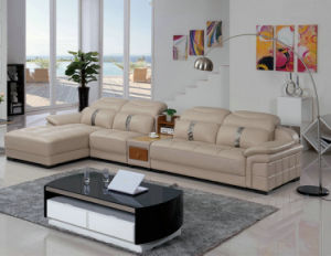 L Shape Living Room Furniture (B. 960) pictures & photos