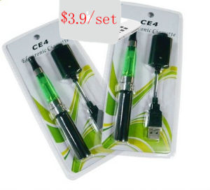 Promoted EGO-CE4 Kit, Ecigarette