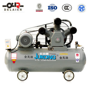 Dlr Piston Industrial Air Compressor W-0.36/8