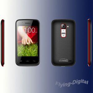 Cheapest Smartphone Spreadtrum7715 3G (G2)