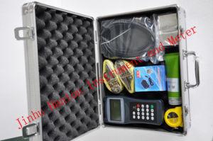 a Set of Handheld Ultrasonic Flow Meter pictures & photos