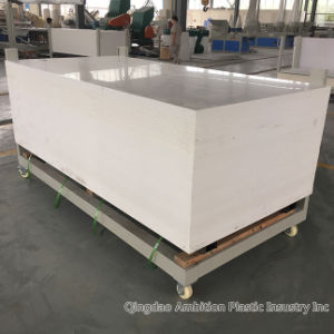 3-30mm Thickness PVC Foam Sheet