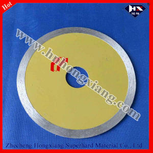 Diamond Saw Blade for Glass Cutting pictures & photos