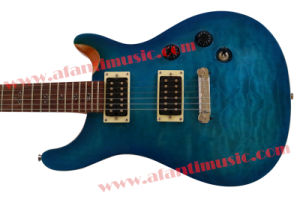 Afanti Prs Style Electric Guitar (APRS-212) pictures & photos