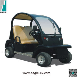 2 Seats, Electric Passenger Mover, CE, Appropriate Price, Eg6022k pictures & photos