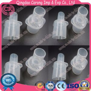 Breathing Circuit Catheter Mount Corrugated End Connector (Pediatric) pictures & photos