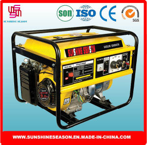 3kw Generating Set for Home Supply with CE (EC5000) pictures & photos