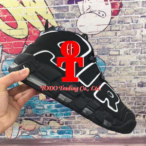 2017 Originals Brand New Air More Uptempo Running Shoes (GBSH020) pictures & photos