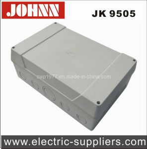 Water Proof Junction Box in China (JK-9505) pictures & photos