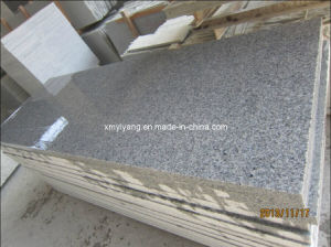 Grey Granite G623 Tombstone Slabs for Countertop, Monument pictures & photos