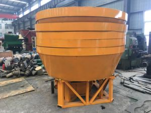 China Wet Gold Grinding Mill with Selecting Industry pictures & photos