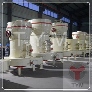 Hot Sale Suspension Powder Small Grinding Mill Flour Mill Machinery Stone Pulverizer pictures & photos