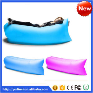 Nylon Fabric and 3 Season Type Convenient Inflatable Lounger Hangout pictures & photos