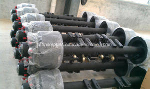 English Type Axle/13tons/16 Tons/18 Tons/20 Tons Axle/Semi Trailer Axle pictures & photos