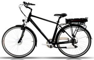Electrically Power Assisted Pedal Bicycle En15194 pictures & photos
