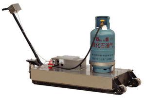 Portable Infrared Asphalt Heater (CLYJ-LA2*4)