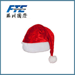 Promotional Novetly Christmas Gift Hat pictures & photos