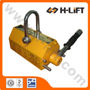 Pml Type Permanent Magnetic Lifter pictures & photos