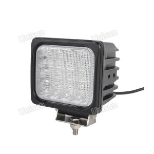 "5"" 48W Heavy Duty CREE LED Work Light pictures & photos"