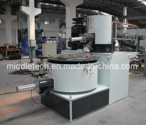 (High standard) Plastic PVC Powder Vertical/Cooling High Speed Mixer Machine pictures & photos