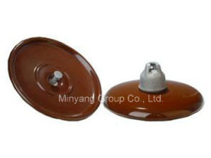 Porcelain Disc Insulator (52-3) pictures & photos