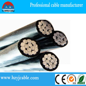 Aluminum Conductor XLPE Insulated ABC Electric Cables (JKLYJ) pictures & photos