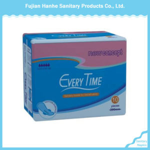 Ultra Thin Sanitary Napkin Anion Napkin Manufacturer in China
