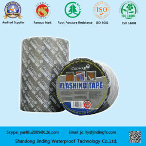 Self Adhesive Flash Band with Aluminium Foil Surfaced pictures & photos