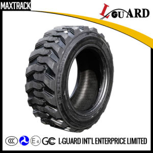 Skid Loader Rubber Tires 10-16.5 12-16.5 pictures & photos