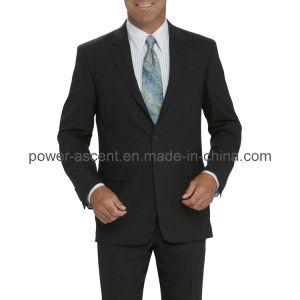 2button Classic Mens Formal Business Suits (LJ-1213) pictures & photos