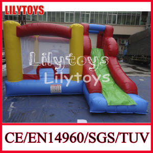 Lilytoys! Newest Used Inflatable Bouncers for Sale (J-BC-050) pictures & photos