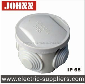 China Waterproof Boxes Electrical Junction Box pictures & photos