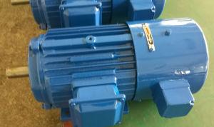 1HP-270HP Tefc IP54 Adjust Speed Inverter Duty Motor pictures & photos
