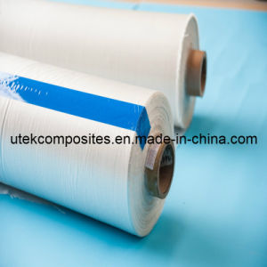 25GSM Epoxy Resin Coated Fiberglass Cloth for Fishing Rod pictures & photos