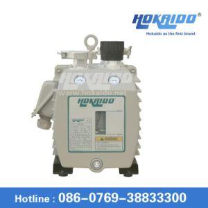 Hokaido Double Stage Rotary Vane Vacuum Pump (2RH036)