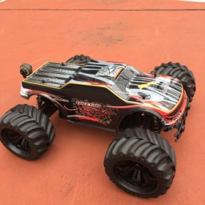 RC Sport Rally Car Brushless Electric 1/10 Radio Control 2.4G pictures & photos