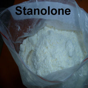 99% USP Bp Stanolone Androstanolone Andractim Anaboleen Powder Muscle Building pictures & photos
