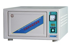 Dry Heat Sterlizer/ Rapid Dry Heat Sterlizer (DW1-S/DW1-M) pictures & photos