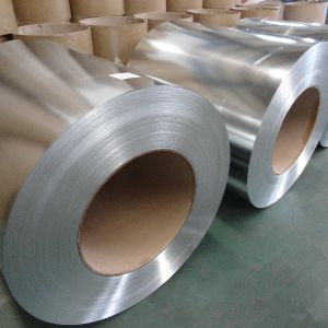 JIS G3312 SPCC Cold Rolled Steel Coil pictures & photos