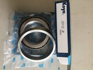 Hot Sell Koyo Chrome Steel 33112 Taper Roller Bearing pictures & photos