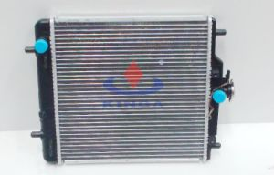 High Quality Aluminum Water Radiator for Changan Star Mt pictures & photos