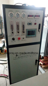 Corona Roller Maintenance Plasma Thermal Spray Machine -Ceramic Surface Coating Repair for Anti Acid Erosion Nonstick Smooth Surface Coating pictures & photos