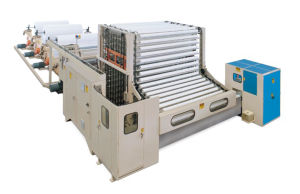 Fully Auto High Speed Toilet Paper Production Line (TZ-GS-350)