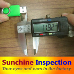 USB Flash Drive Quality Inspection pictures & photos