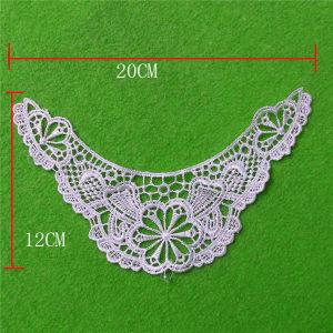 Cotton Lace Neck Lace Collar (cn105) pictures & photos