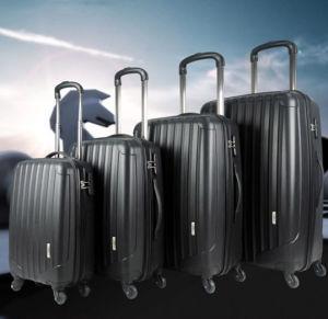 2016 Exclusive 4PCS PP Zipper Luggage Set pictures & photos