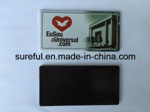 8X4cm Magnet License Plate Souvenirs pictures & photos